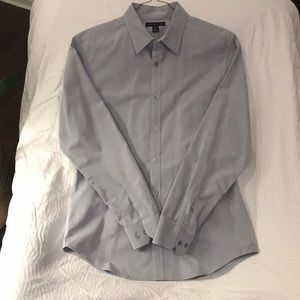 Banana Republic Button Down Dress Shirt